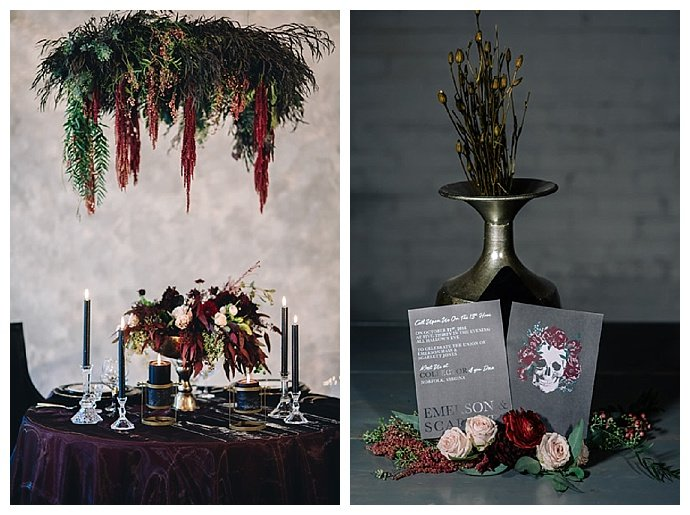 hanging-wedding-florals-amaranthus-agha-photo