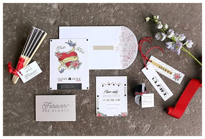 hello-love-photography-1-tattoo-inspired-wedding-stationery