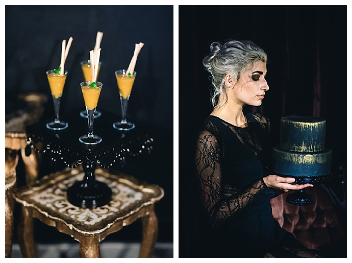 navy-and-gold-wedding-cake-agha-photo