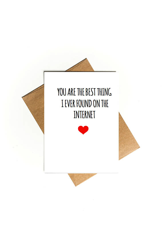 online-dating-greeting-card