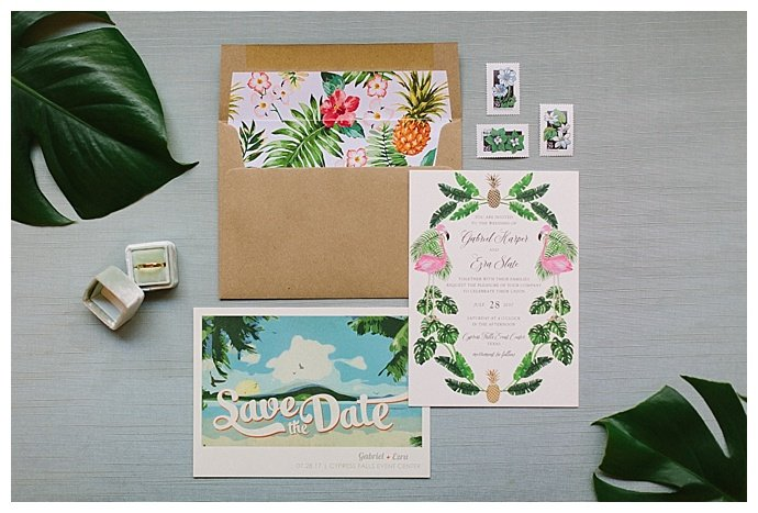 paige-vaughn-photography-tropical-wedding-invitation-suite
