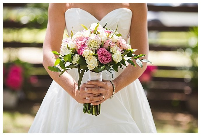 pink-and-white-wedding-bouquet-cory-lee-photography