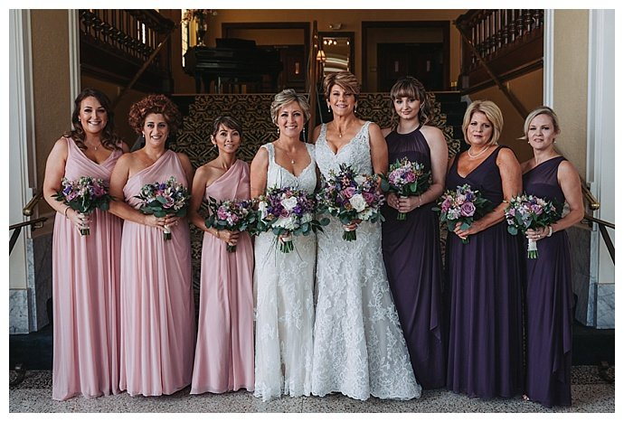 purple-and-pink-bridesmaids-dresses-grind-and-press-photography