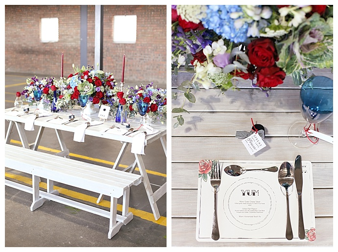 red-and-blue-wedding-tablescape-hello-love-photography-1