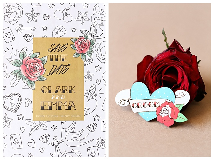 tattoo-inspired-wedding-stationery-hello-love-photography-1