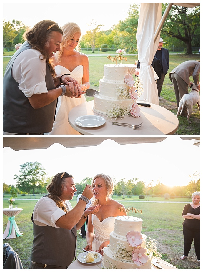 three-tiered-white-wedding-cake-cory-lee-photography