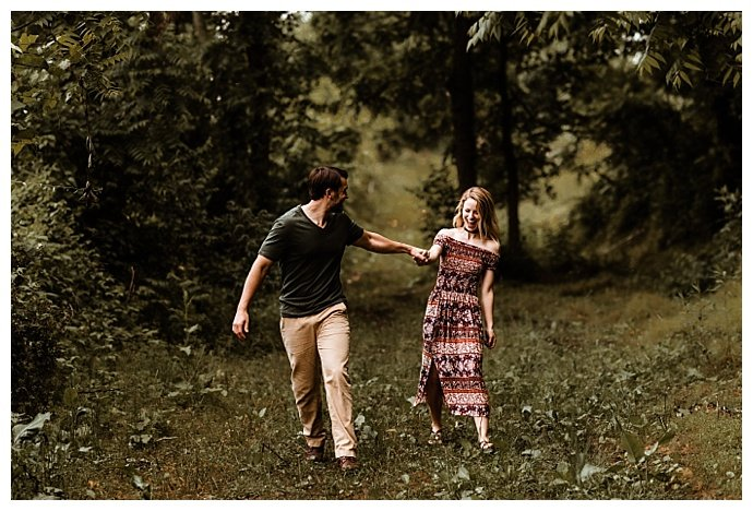 woodland-maryland-engagement-love-to-the-core-photography