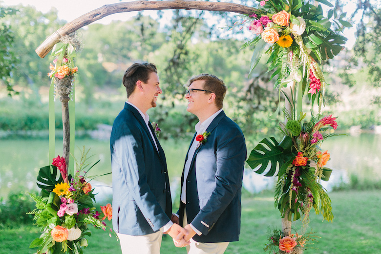 Equality-Minded Wedding Venue in Texas
