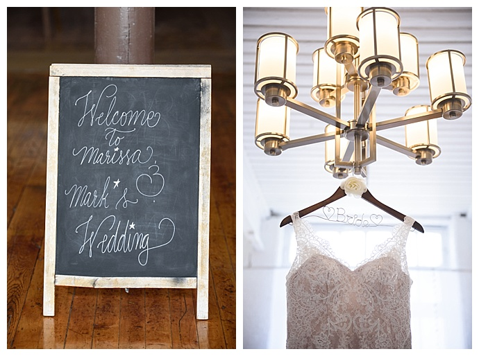 chalkboard-wedding-welcome-sign-brian-marsh-photography