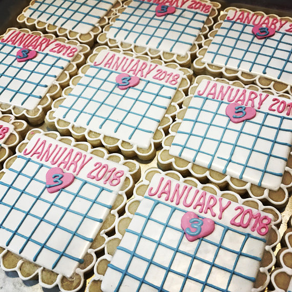 save-the-date-cookies
