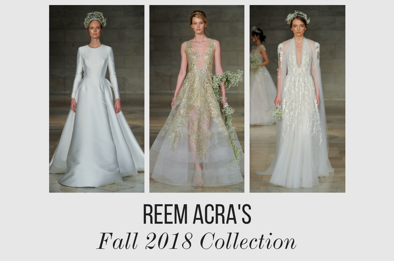 Image for Reem Acra's Magical Fall 2018 Collection