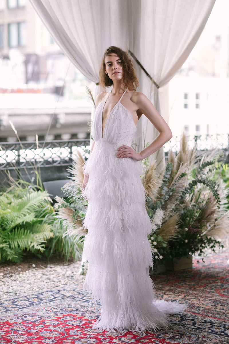 Alexandra Grecco S Ethereal Fall 2018 Collection Love