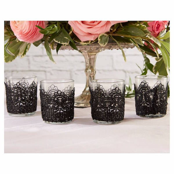black-lace-tea-light-candle-holders-for-halloween-weddings