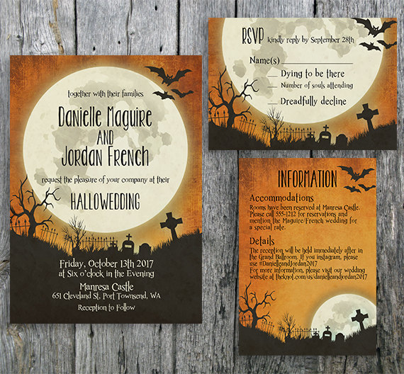 halloween-wedding-invitation-suite