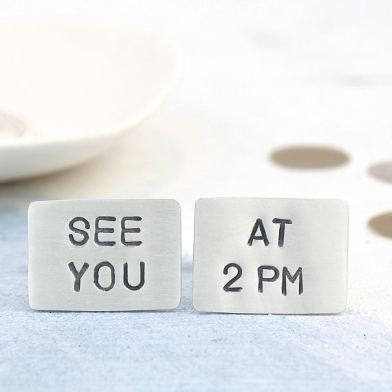 see-you-at-2-pm-wedding-cufflinks