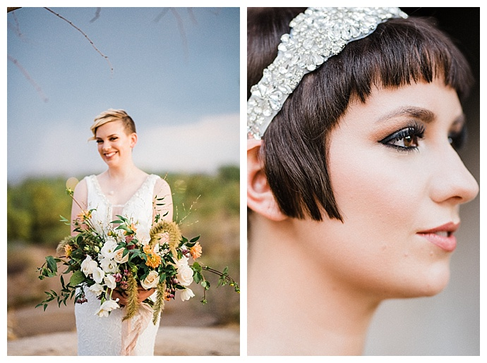 short-wedding-hairstyles-kristen-kay-photography
