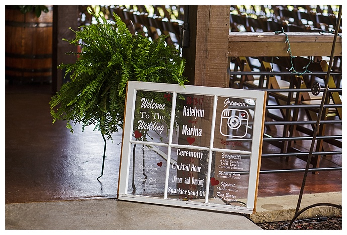 window-pane-wedding-signs-cory-lee-photography