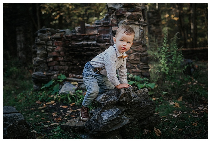 forest-family-photo-shoot-sandra-costello-photography