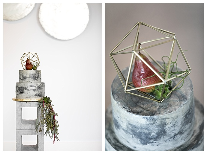 geometric-wedding-cake-topper-hattie-root-photography