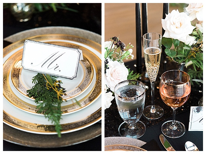 alicia-king-photography-gold-wedding-tablescape