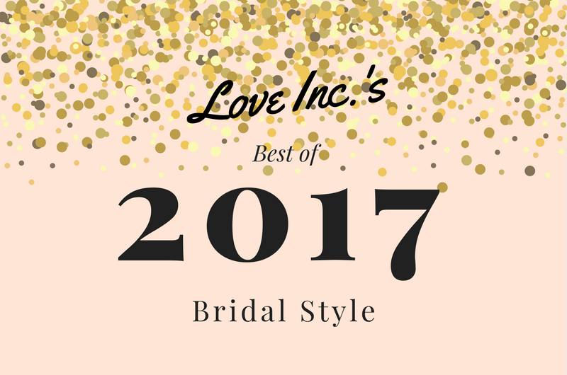 Image for Best of 2017: Wedding Dresses