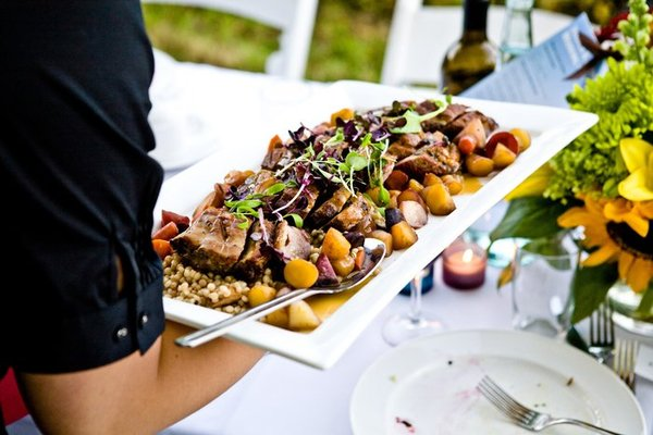 french-service-wedding-catering