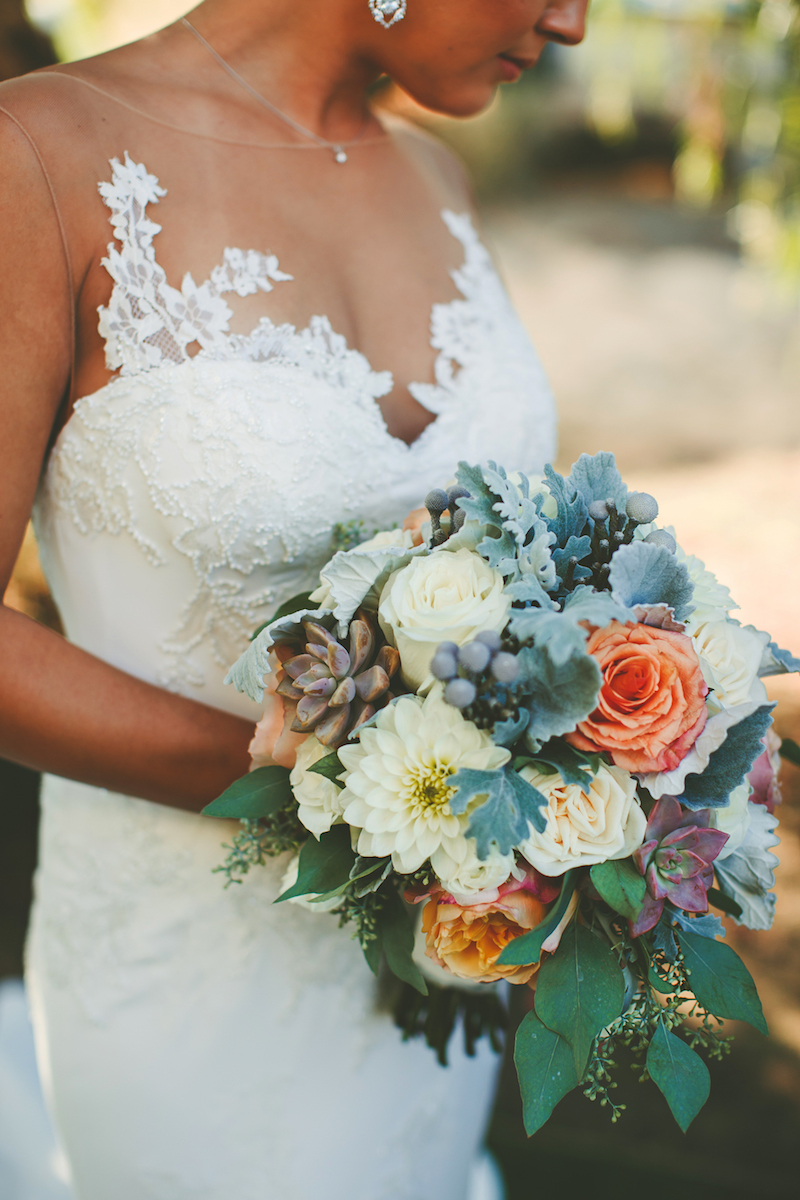 succulent-dahlia-rose-wedding-bouquet-best-of-2017