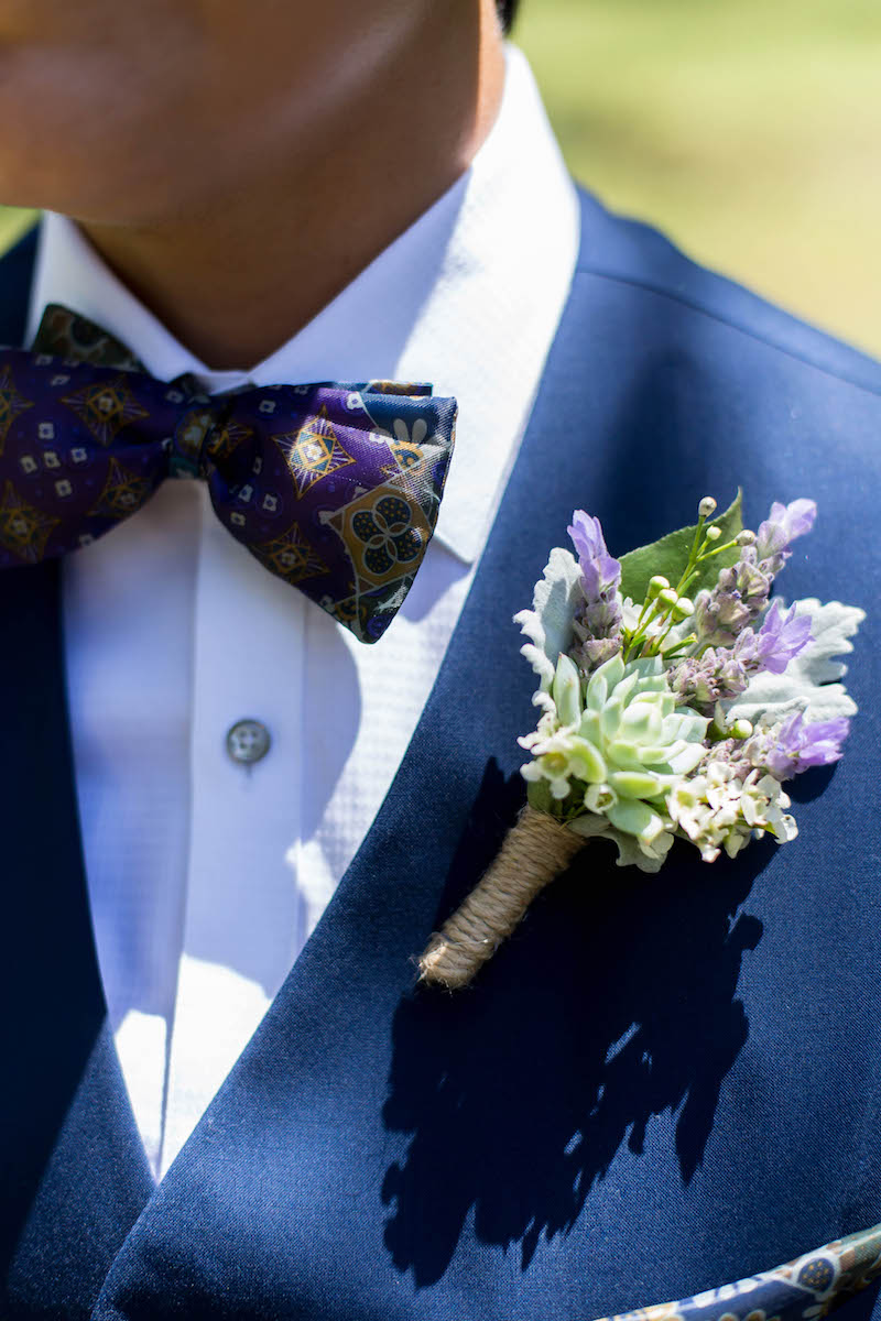 succulent-wedding-boutonniere-best-of-2017
