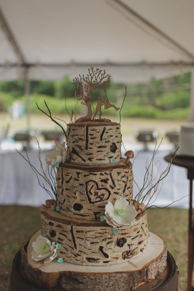 Best of 2017: Wedding Cakes - Love Inc. MagLove Inc. Mag