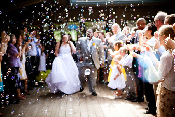 wedding-bubbles-ceremony-exit