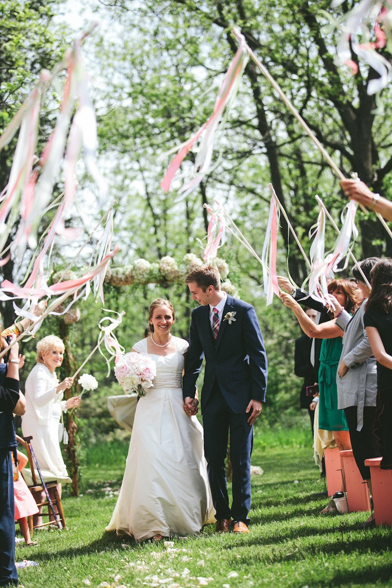 wedding-ribbon-wands-ceremony-exit