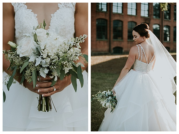 white-and-green-wedding-bouquet-cheyenne-kidd-photography