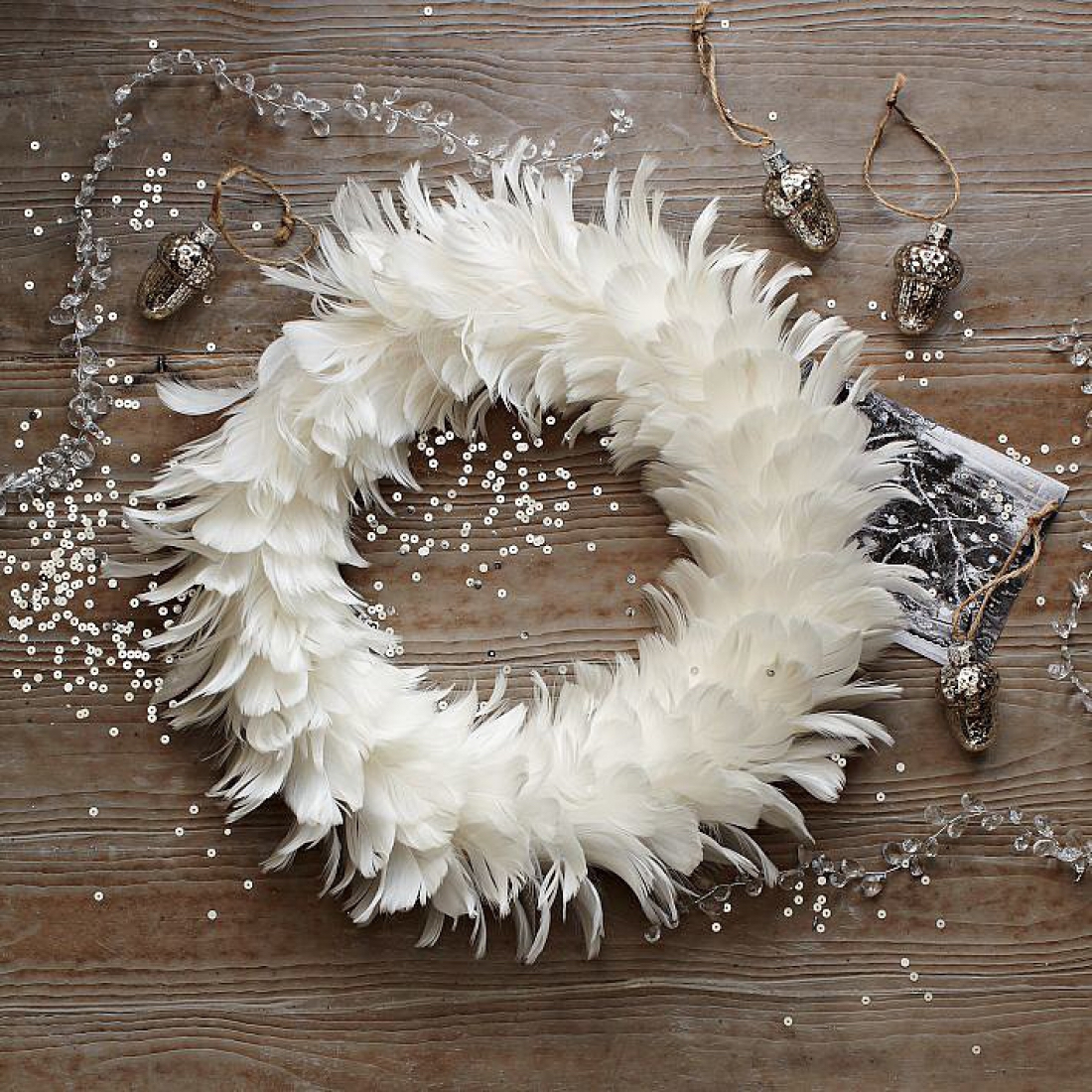 white-feather-wedding-wreath