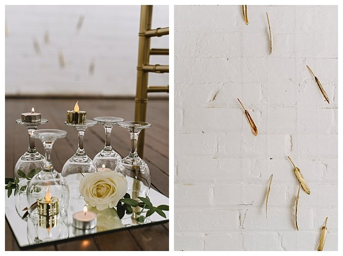 ampersand-grey-photography-gold-and-white-ceremony-decor