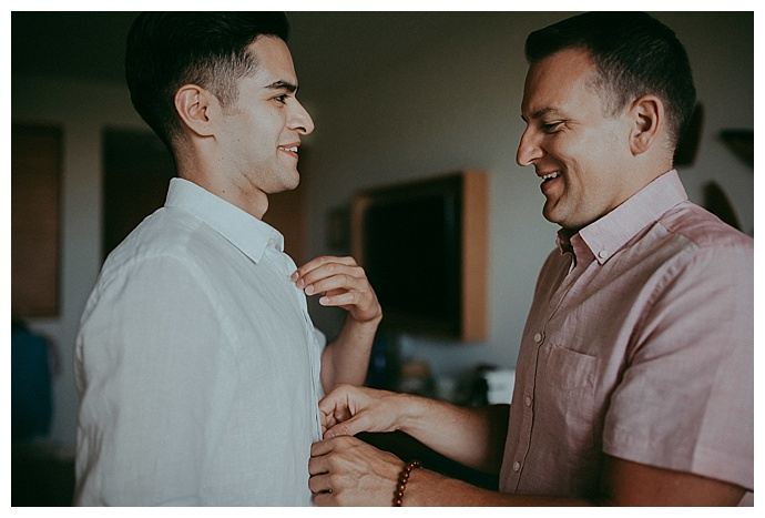 button-up-photography-grooms-getting-ready-together