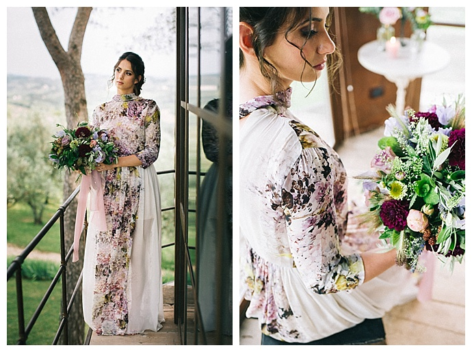 colorful-floral-wedding-dress-stefano-santucci-photography