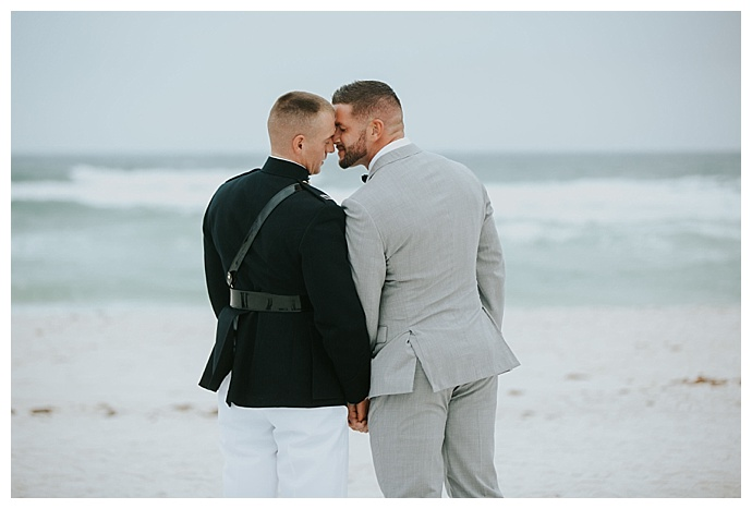 florida-beach-military-wedding