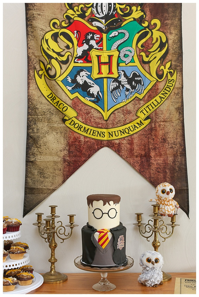 fresh-look-photography-harry-potter-birthday-cake