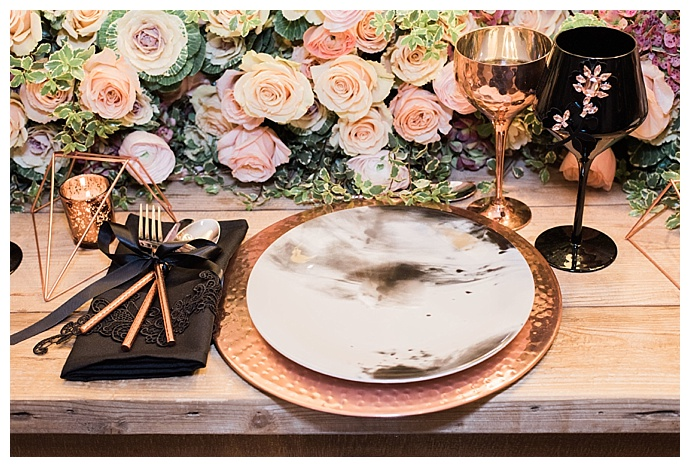 lula-king-photo-and-film-rose-gold-metallic-wedding