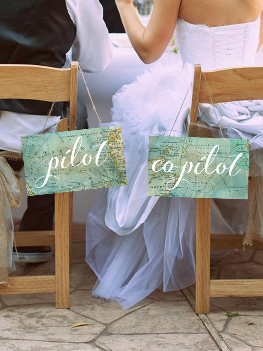 pilot-and-co-pilot-chair-signs