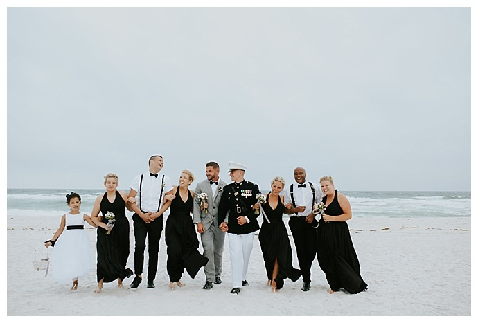 so-life-studios-black-bridesmaids-dresses