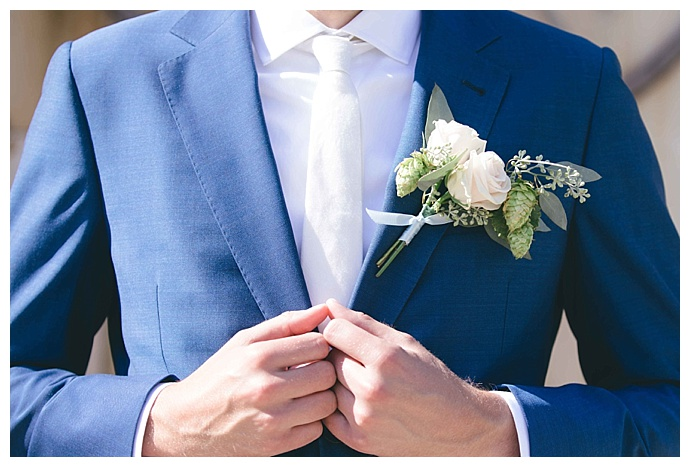 white-rose-wedding-boutonniere-jessica-jaccarino-photography