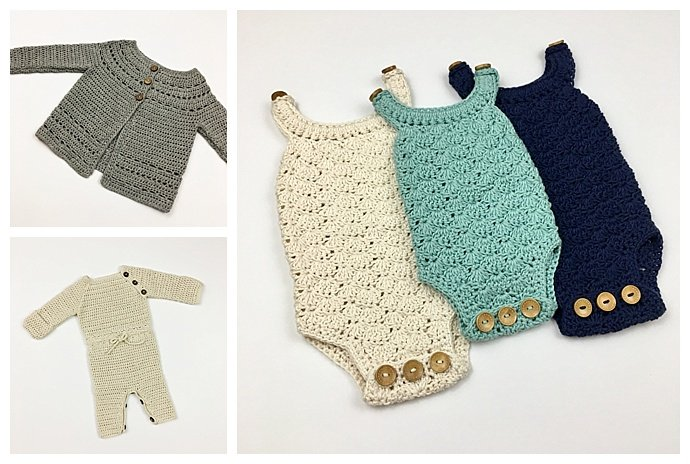Online boutiques for handmade children's clothing