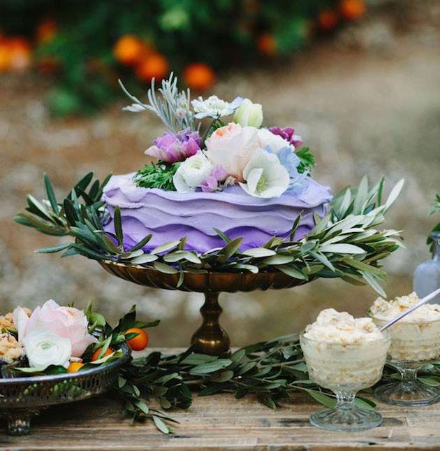 purple-small-wedding-cake