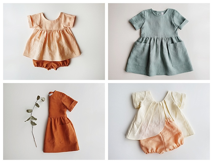 Rose & Rail Baby Boutique