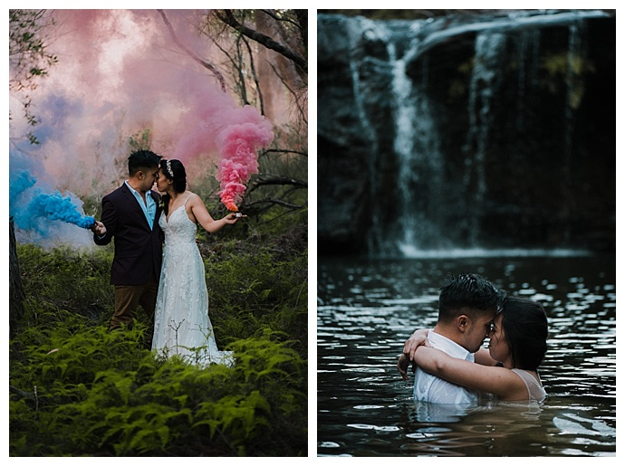 translucent-photography-smoke-bomb-wedding-portraits
