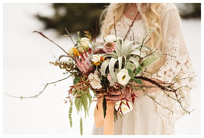 air-plant-wedding-bouquet-kate-merrill-photography