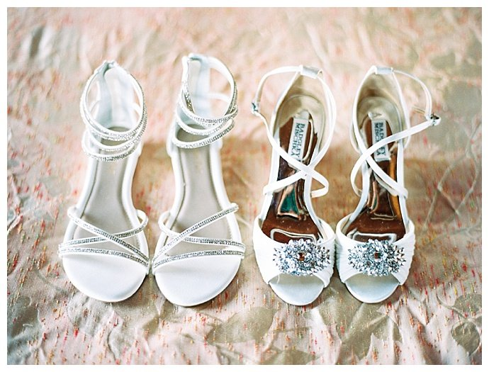 badgley-mischka-wedding-shoes-catherine-ann-photography
