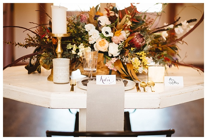 bohemian-mountain-wedding-table-decor-kate-merrill-photography