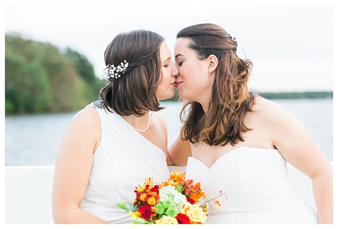 catherine-ann-photography-complementary-lesbian-wedding-dresses